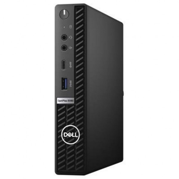 Неттоп DELL OptiPlex 7080