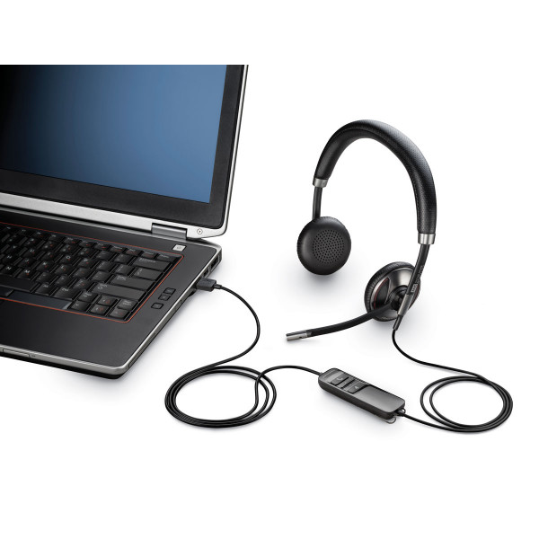 USB гарнитура Plantronics Blackwire C725