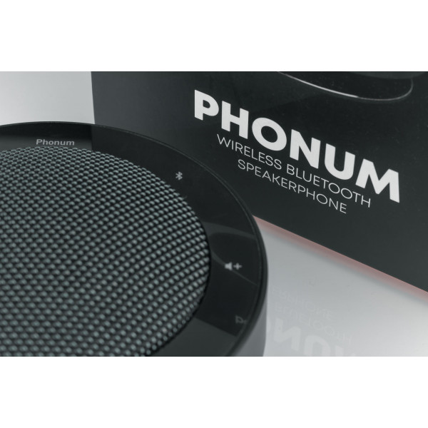 Беспроводной Bluetooth-спикерфон Beyerdynamic Phonum