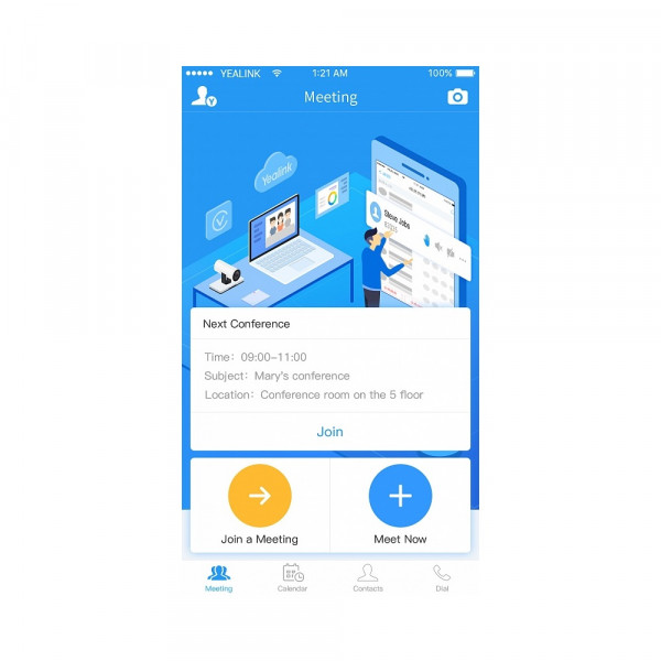 Yealink VC Mobile