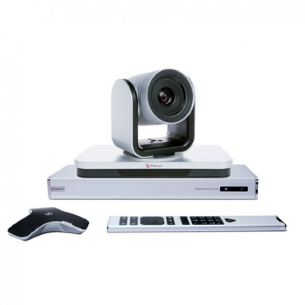Polycom RealPresence Group 500 EagleEyeIV-12х