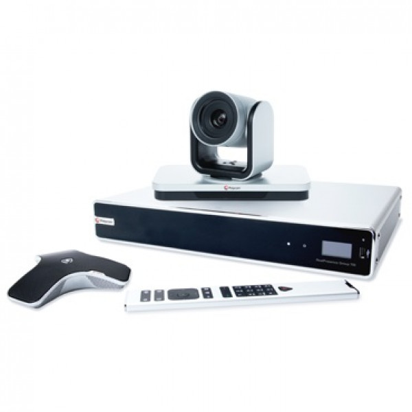 Polycom RealPresence Group 700 EagleEye IV-12x